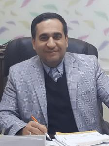 سعید پیرزادی فخر